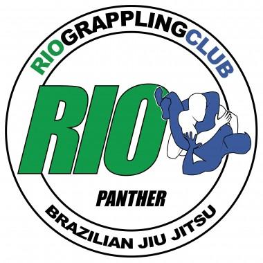 Rio Grappling Club Silverback