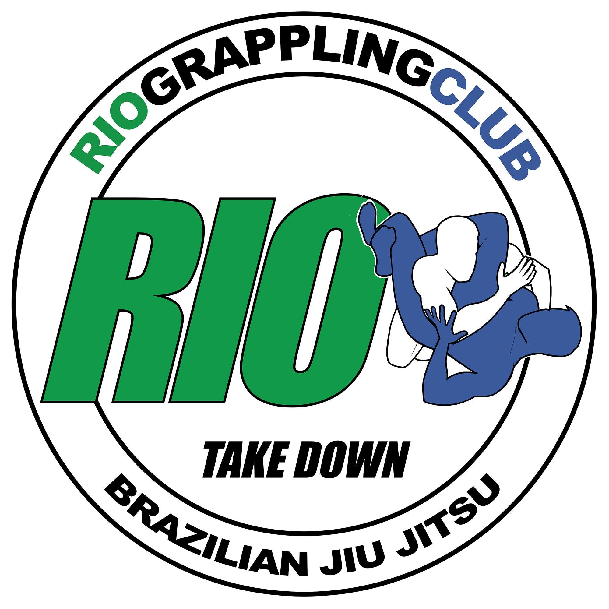 Rio Grappling Club Takedown